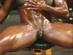 Workout (d.ellis)