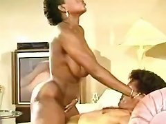 Ebony Ayes In Different Scenes Of Her Sucking And Fucking Drtuber